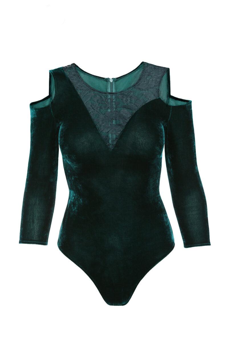 body adeline verde 11