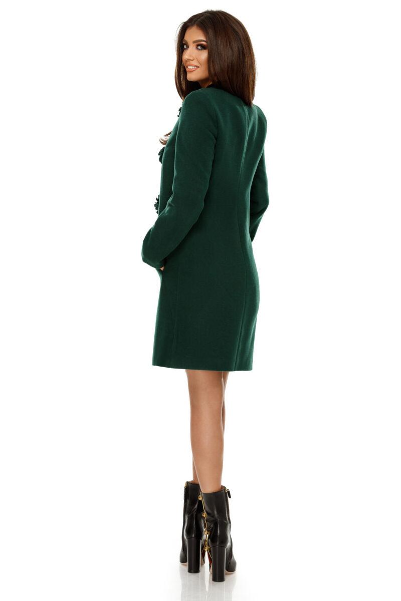 palton ava verde 11