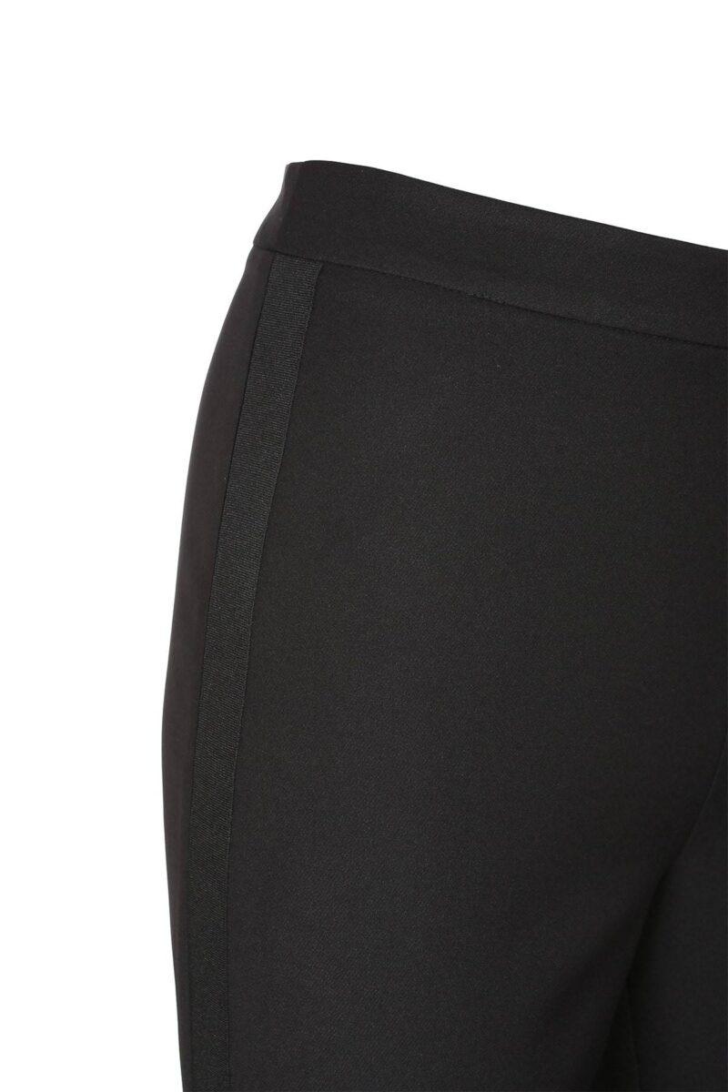 pantalon janice negru 6