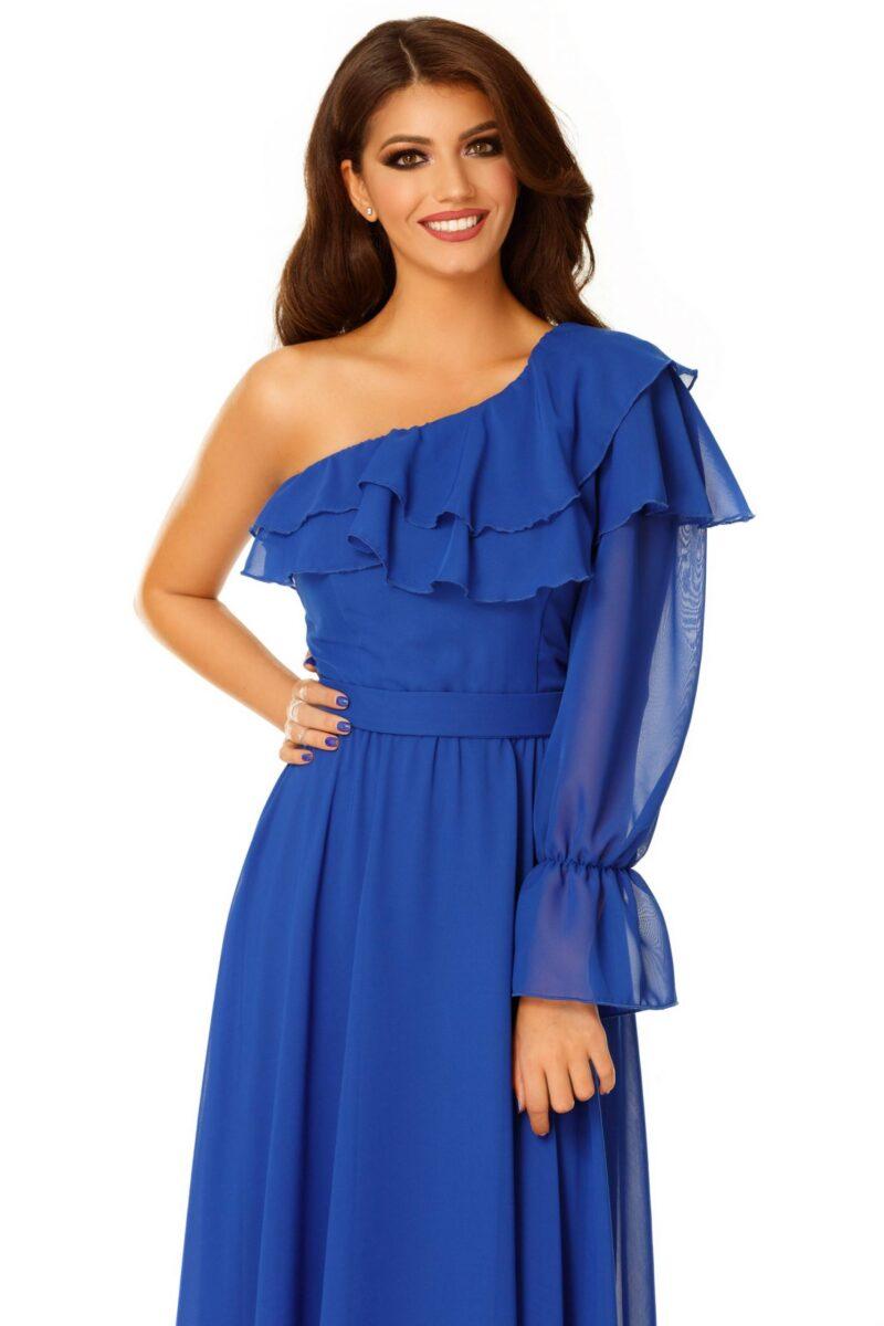 rochie ada albastra scaled