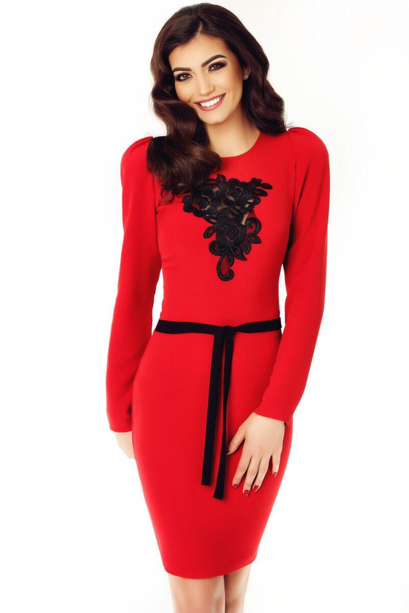 rochie aida rosie 10