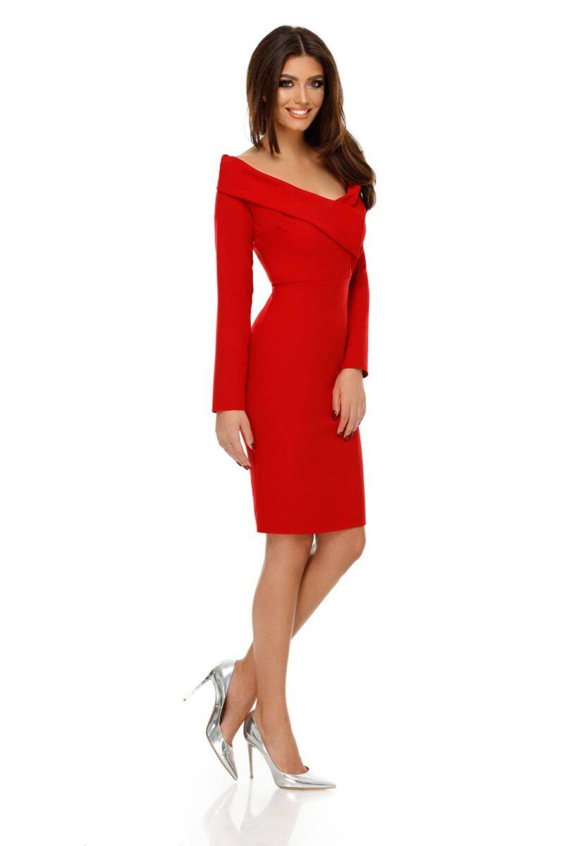 rochie artemis rosie 1
