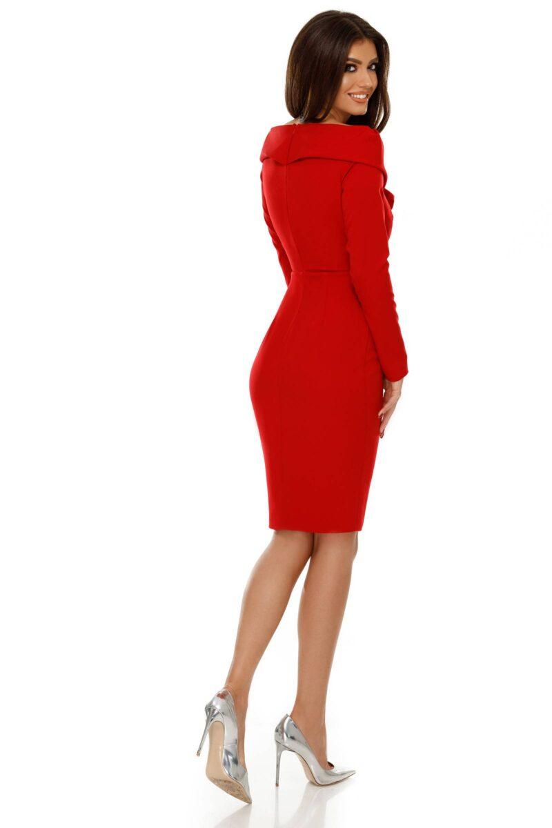 rochie artemis rosie 2