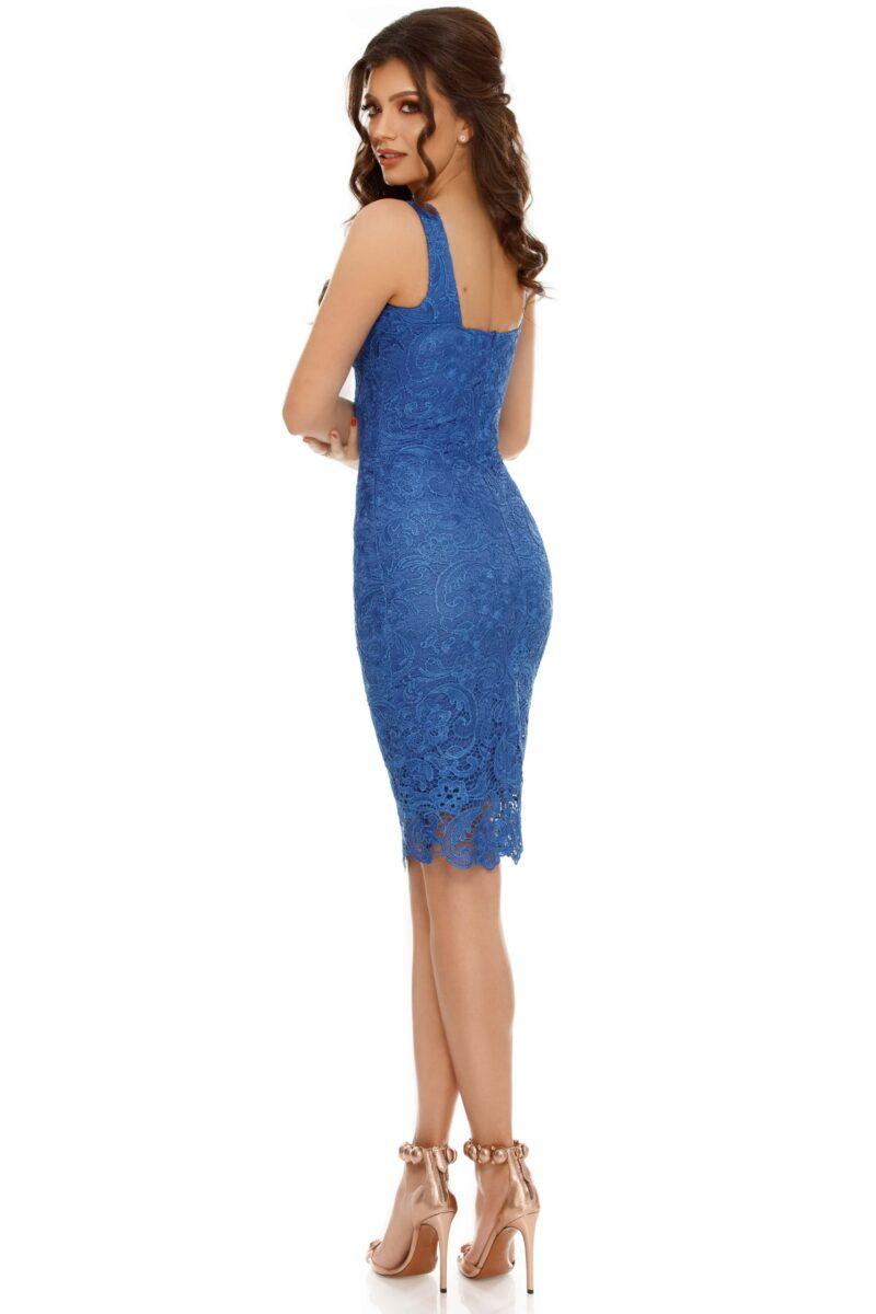 rochie ella albastra 5 scaled