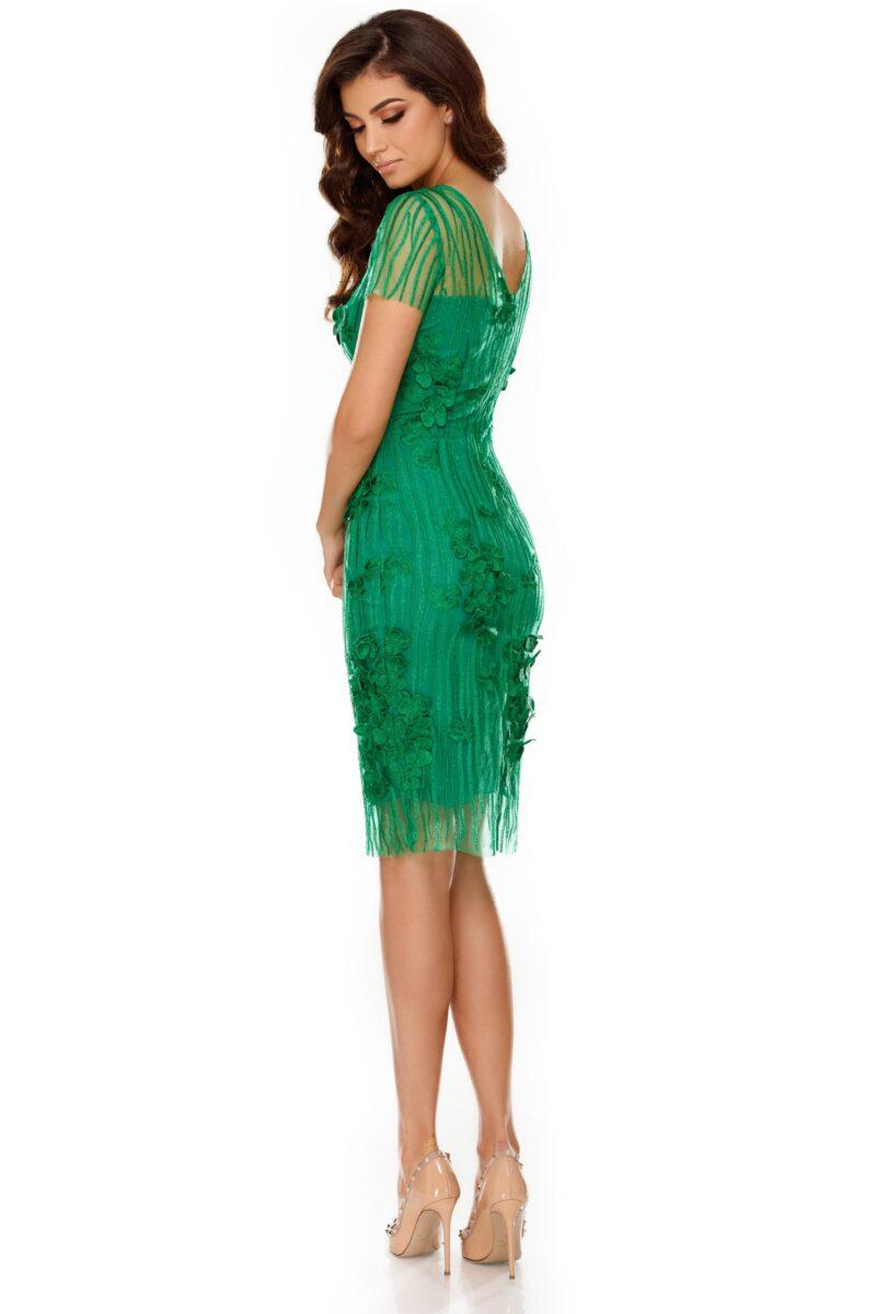 rochie fathia verde 1 scaled