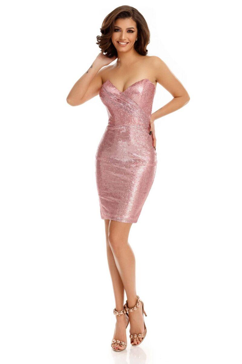 rochie natasa roz 1 scaled