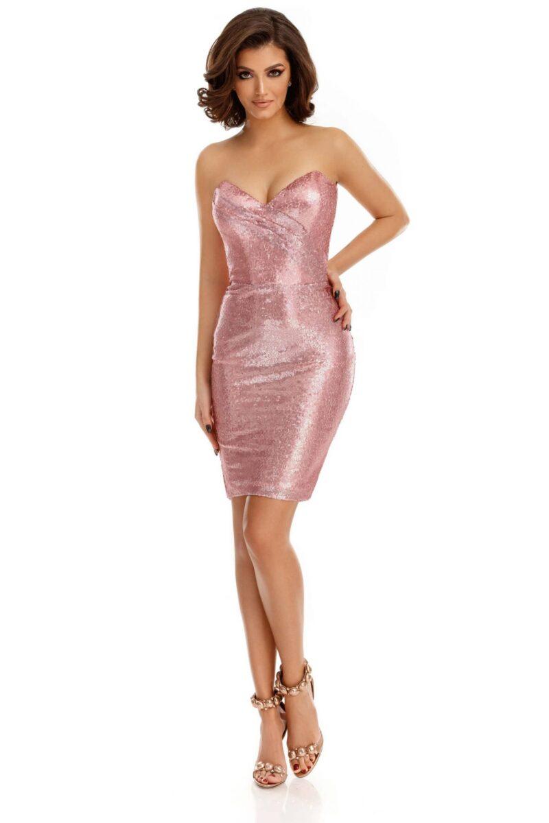 rochie natasa roz scaled