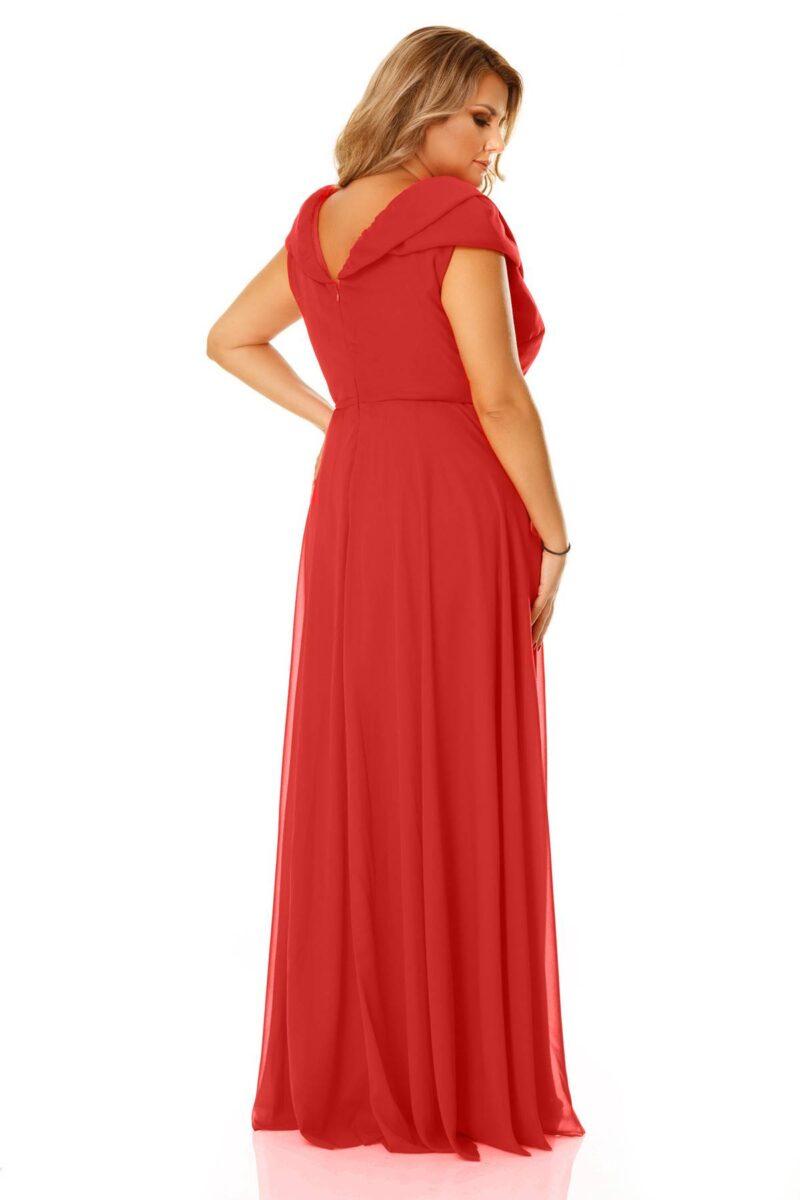 rochie plus size lena rosie 8
