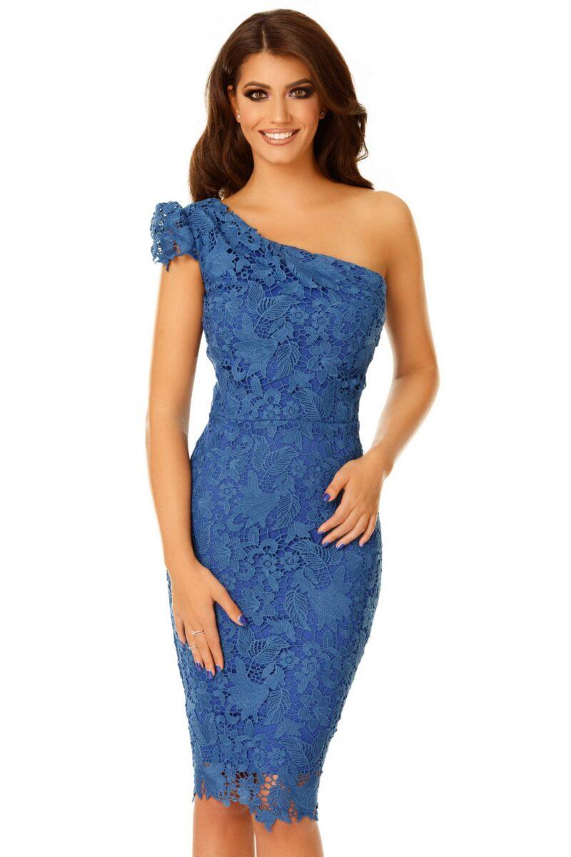 rochie sofia albastra 1 scaled