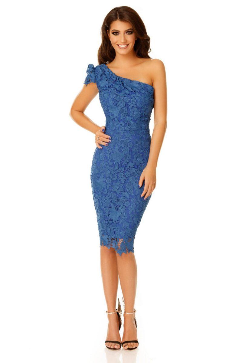 rochie sofia albastra scaled