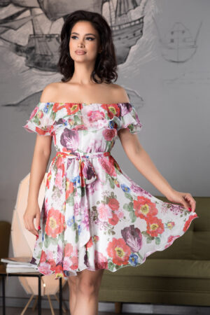 Rochie Beatrice Floral