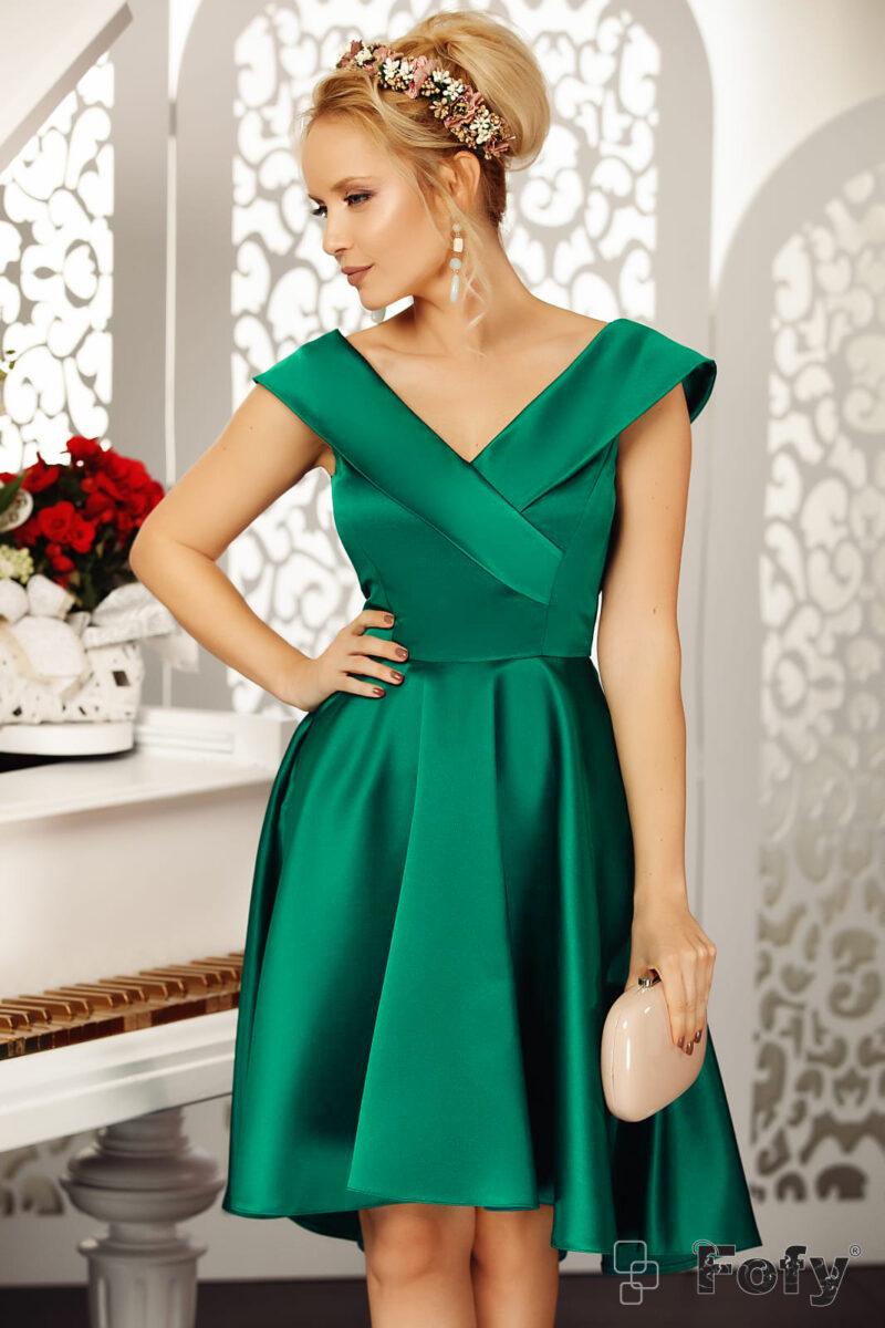Rochie Beautiful Verde