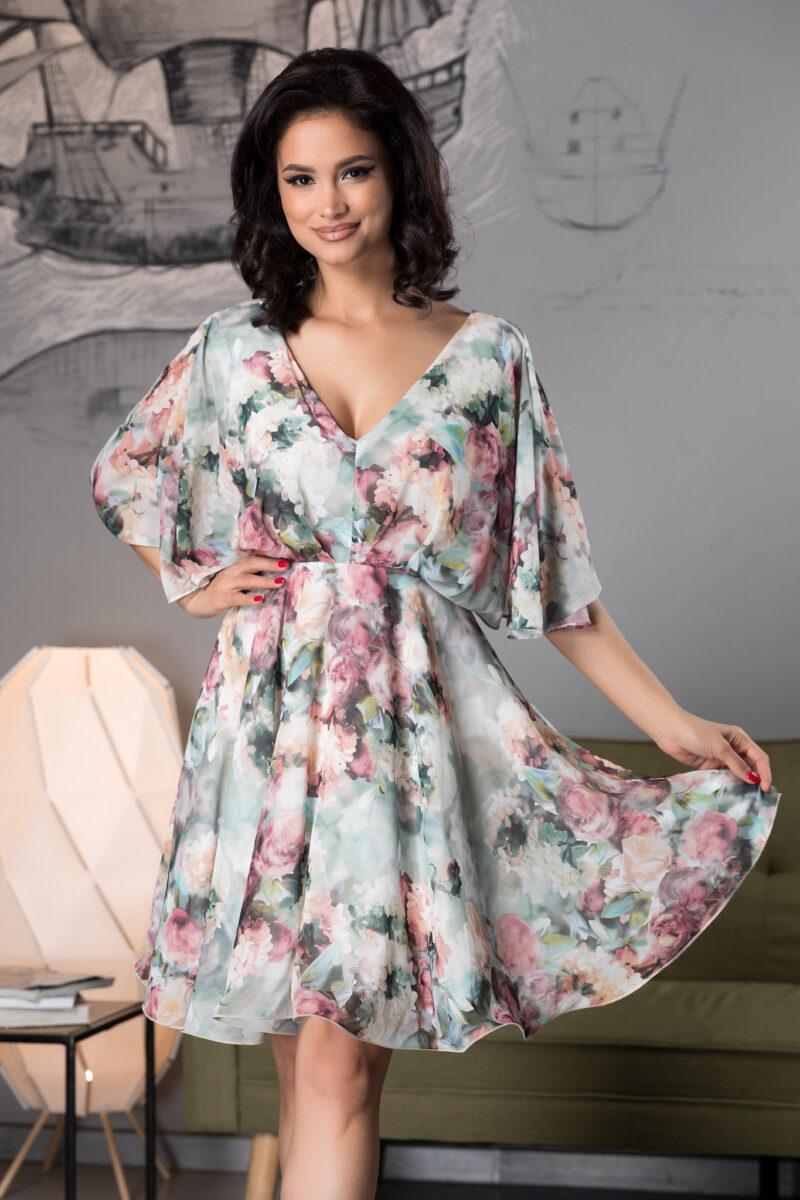 Rochie Cassandra Floral
