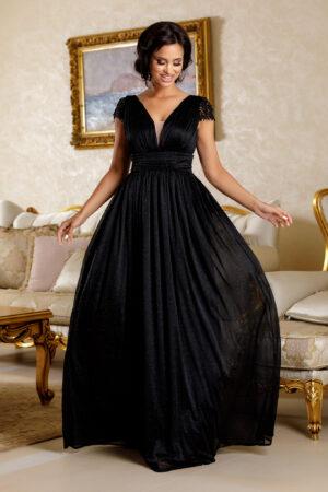 Rochie La Donna Beauty Neagra