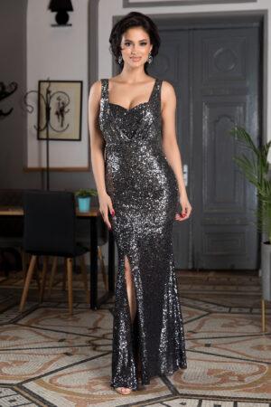 Rochie Night Diva Neagra