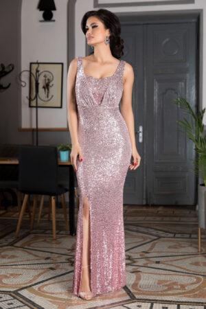 Rochie Night Diva Rose