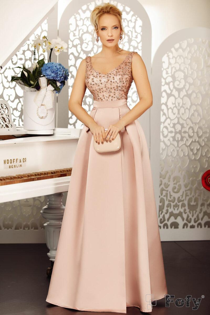 Rochie Veronesse Rose