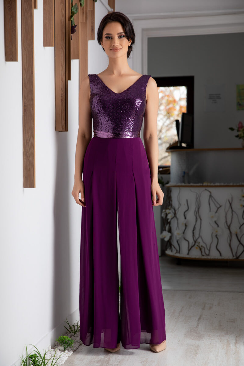 Salopeta Lexis Violet