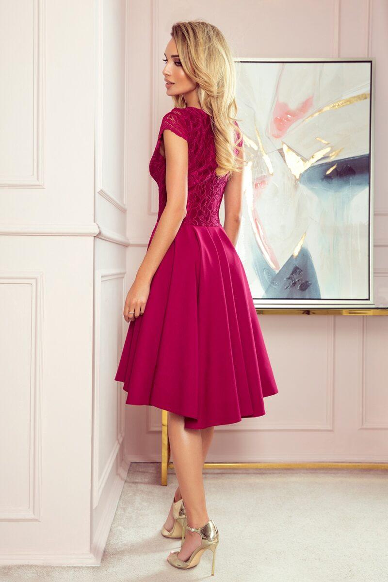 rochie burgundy patricia3