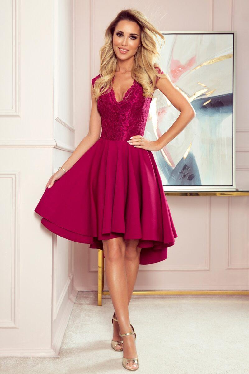 rochie burgundy patricia4